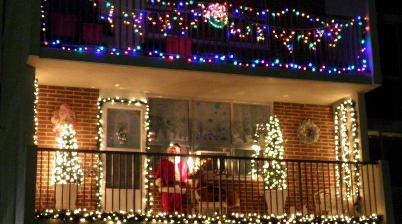 Hgtv Landscaping Ideas Front Yard Christmas Balcony Decor