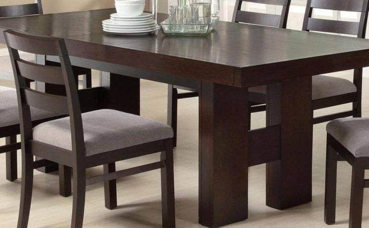 Hidden Dining Table Cabinet Ideas Designs