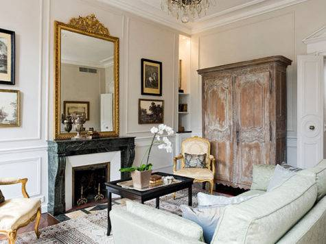 Hip Paris Blog Style Secrets Decorating Like