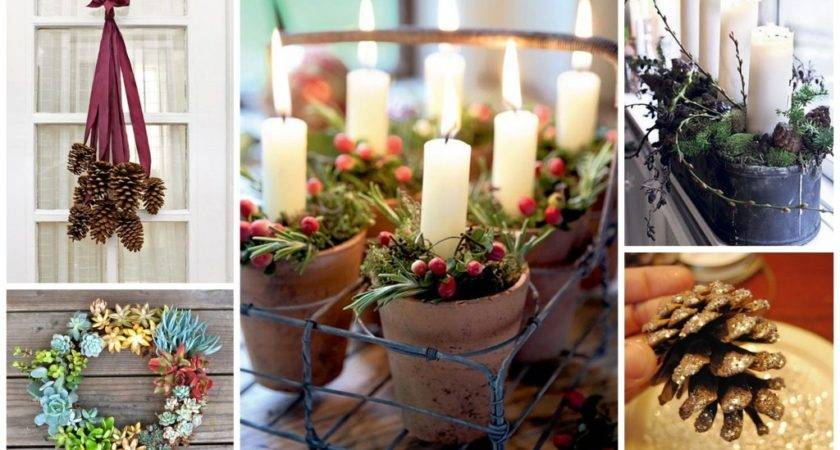 Holiday Decorating Ideas Photograph Give These Christmas