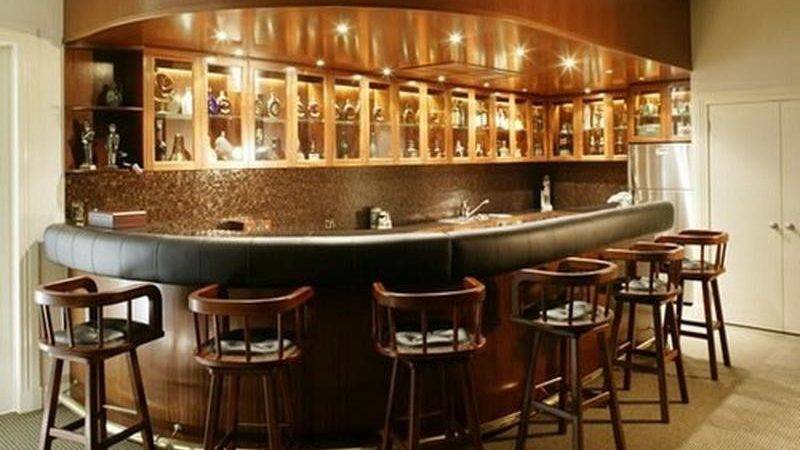 Home Bar Lighting Designs Layouts Your Dream