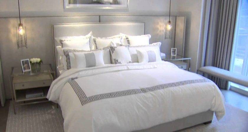 Home Day Tour Luxurious Master Bedroom Bathroom Youtube