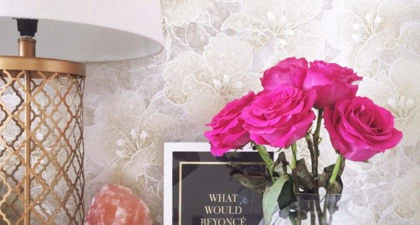 Home Decor Tips Style Your Bedside Table