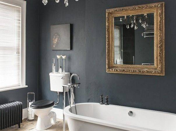 Home Decor Trends Get Glamour Mineral Grey