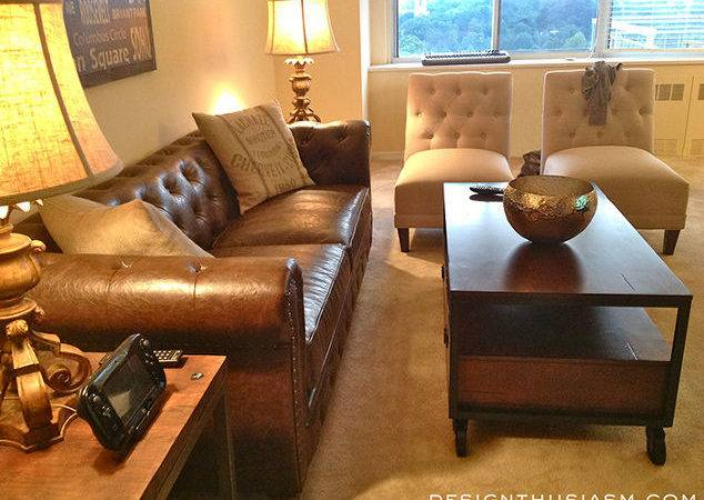 Home Decor Young Mans First Apartment Hometalk