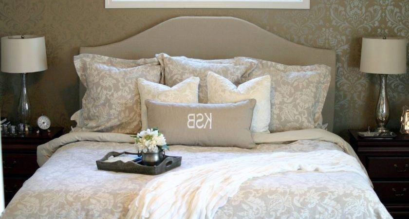 Home Design Charming Master Bedroom Bedding Ideass