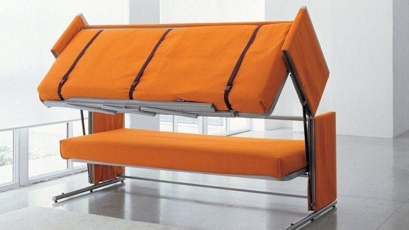 Home Design Cool Multi Purpose Furniture Small