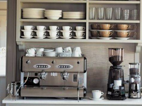 Home Design Ideas Coffee Bar