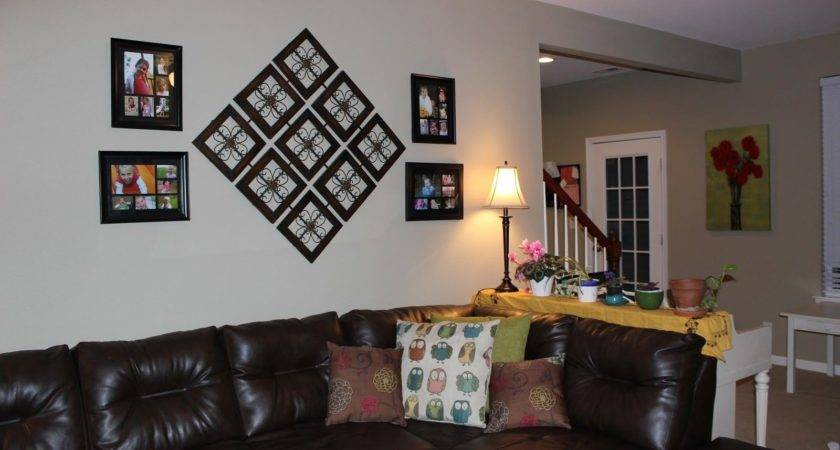 Home Design Ideas Decorating Large Walls