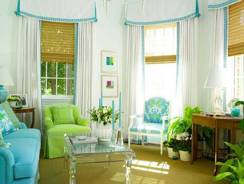 Home Office Designs Living Room Colors Green