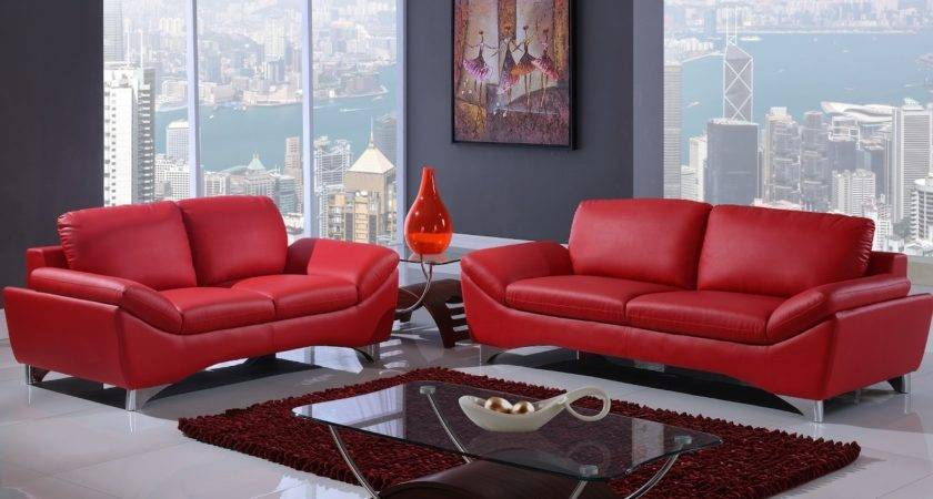 Home Space Red Sofa Living Room Design Youtube