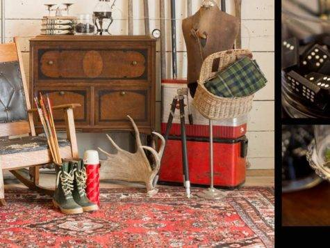 Home Station Antiques