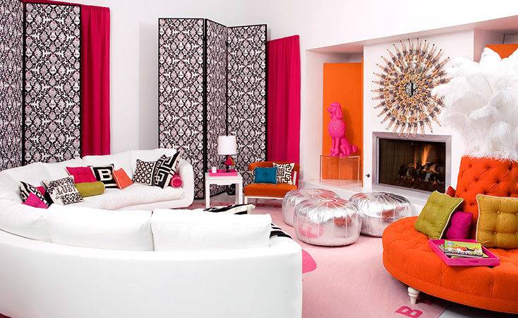 Home Surgery Barbie Girls Dream House Interior Design