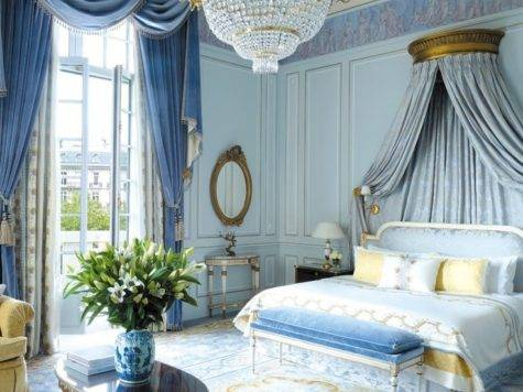 Hotel Decor Most Gorgeous Rooms Around Globe