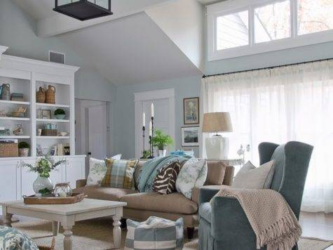 House Turquoise Sherry Hart Designs