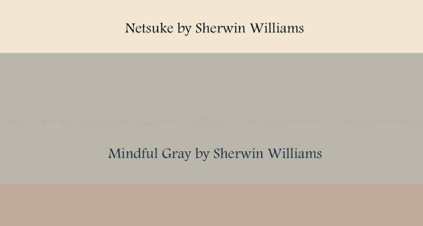 Houses Sherwin Williams Tony Taupe Paint Color