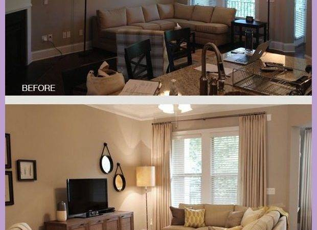 Ideas Decorating Small Living Room Home Design