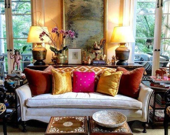 Ideas Decorating Your Home Antiques Better