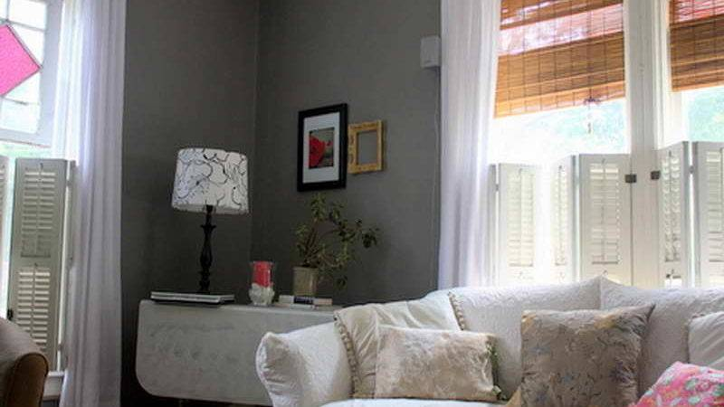 Ideas Gray Color Combinations Room Paint