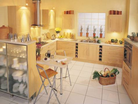 Ideas Kitchen Decor Decoration
