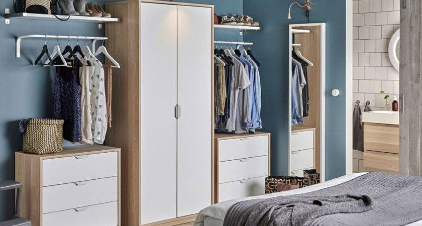 Ikea Bedrooms Look Nothing But Charming