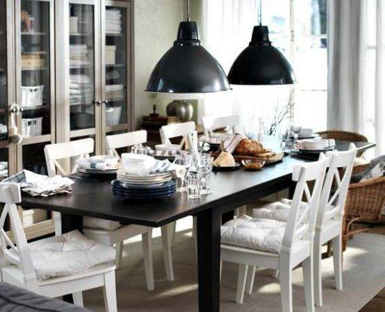 Ikea Dining Room Design Ideas Digsdigs