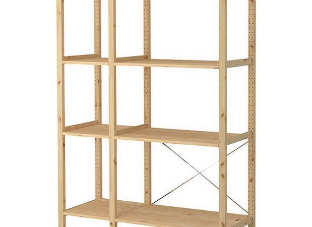 Ikea Shelving Units Living Room Storage Stylish Eve