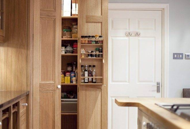 Impressive Corner Pantry Trend South East Traditional