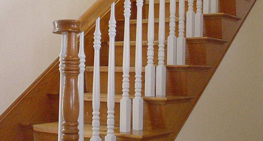 Impressive Stairs Wood Stair Design Ideas