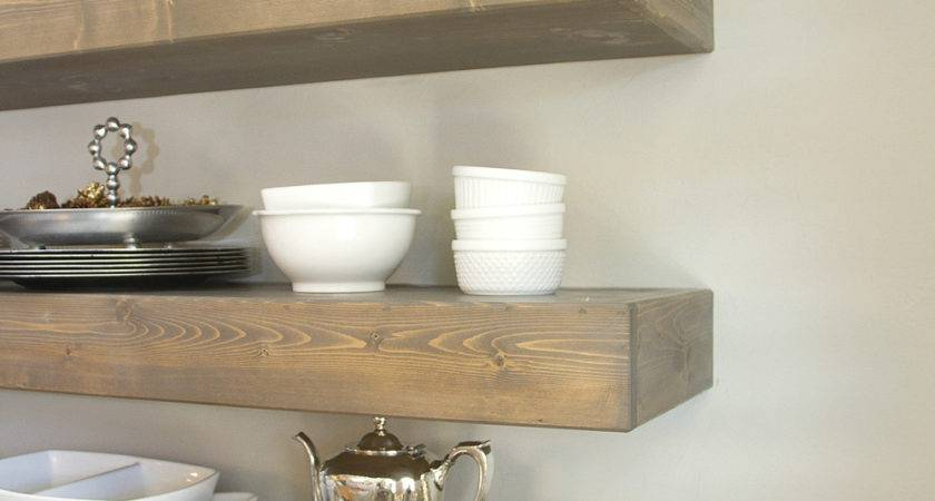 Inch Deep Floating Shelves Password Required