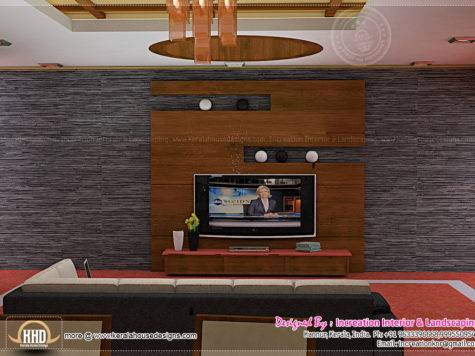 Increation Interior Landscape Designing Group