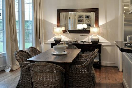 Incredible Nice Small Dining Room Buffet Best Decorating