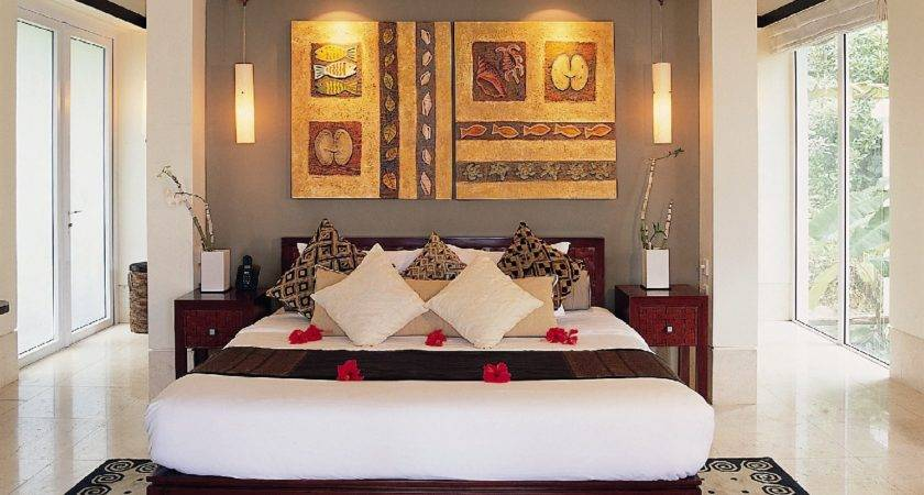 India Inspired Bedrooms Savae