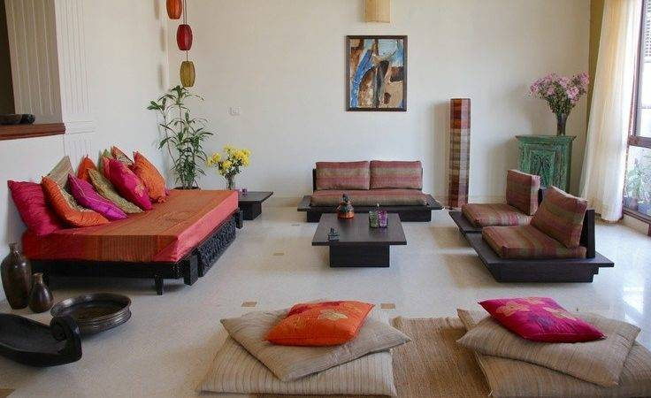Indian Living Rooms Pinterest Puja Room Interior Design