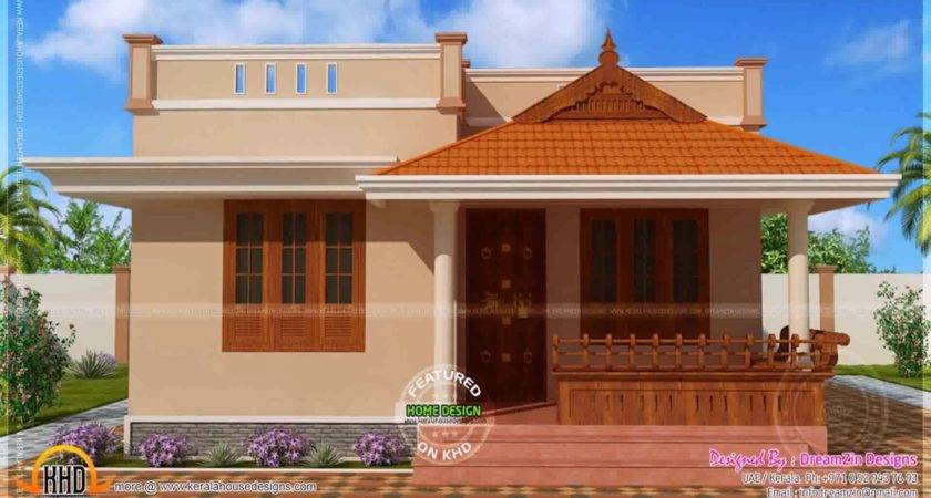 Indian Style Small House Designs Youtube