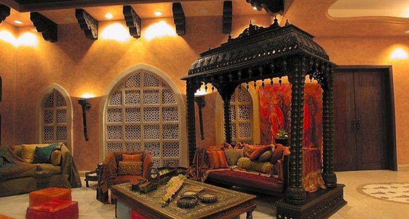 Indian Themed Bedroom Ideas Makeover Before
