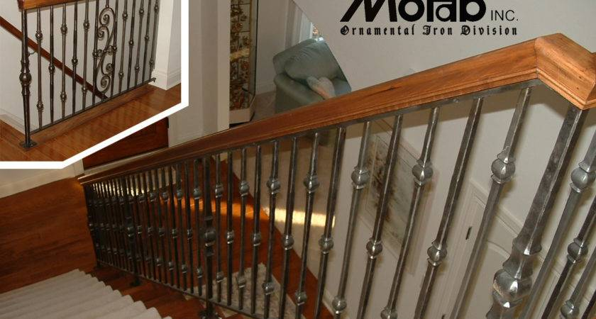 Indoor Stair Railing Newsonair