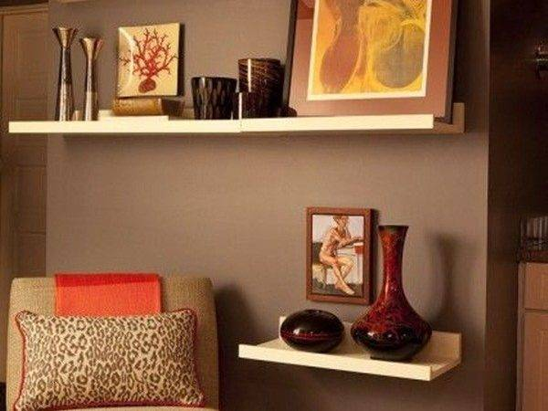 Insanely Cool Floating Shelf Ideas Your Home
