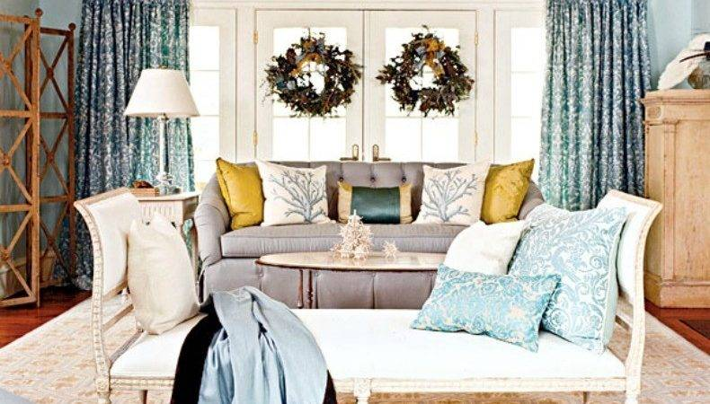 Inspirations Horizon Coastal Holiday Decor