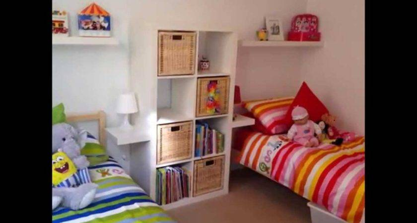 Inspiring Girl Boy Bedroom Ideas House Remodel
