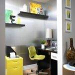 Inspiring Home Office Design Ideas Small Spaces
