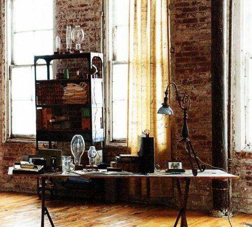 Interesting Industrial Interior Design Ideas Shelterness