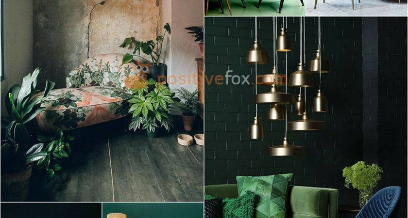 Interior Color Palettes Indiepedia
