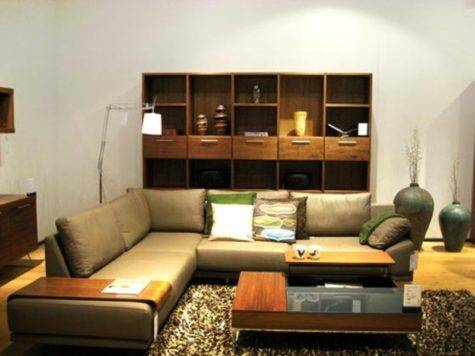 Interior Design Ideas Small Spaces Apartments
