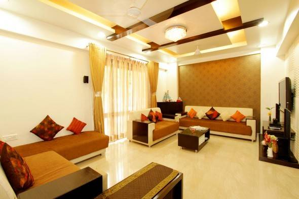Interior Design Living Room Ideas Indian Style