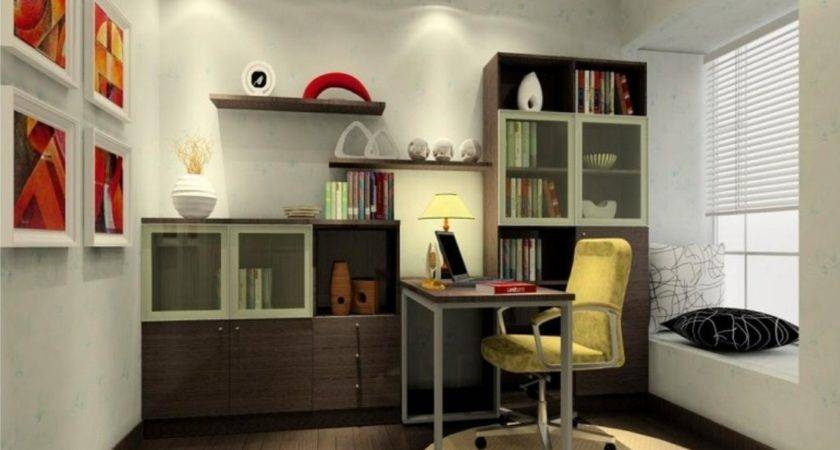 Interior Design Modern Study Desk Designs Room