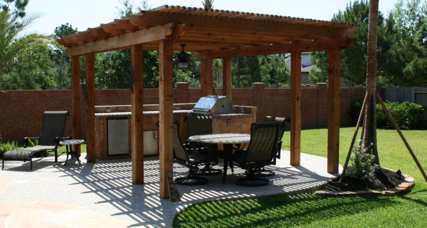 Interior Design Pergola Designs Shade Curioushouse