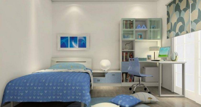 Interior Design Teen Bedroom House