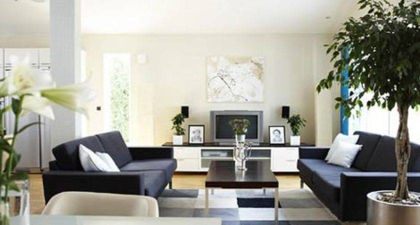 Interior House Design Living Room Decobizz