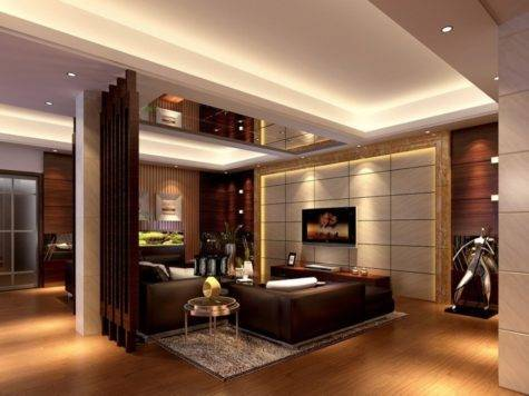 Interior Inside House Design Duplex Designs